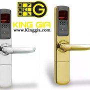 khóa vân tay ADEL 5500