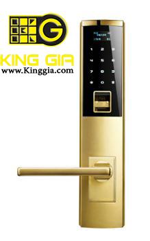 khóa điện tử HBS Kin Long B601