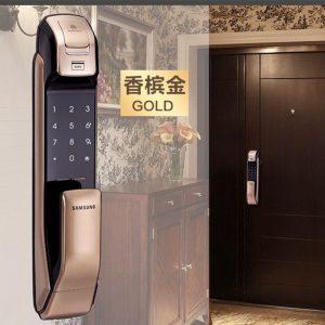 khóa vân tay Samsung shs p920