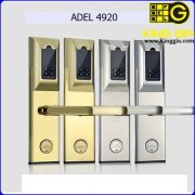 • Khóa điện tử ADEL 4920 (3 in 1)