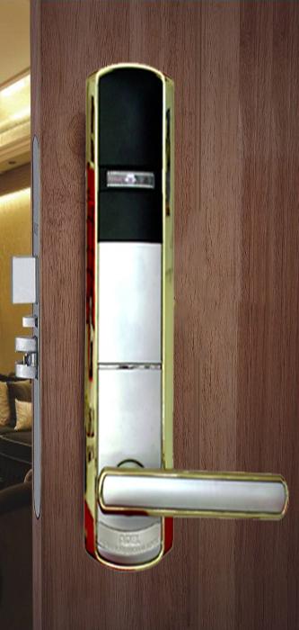 khóa khách sạn ADEL
