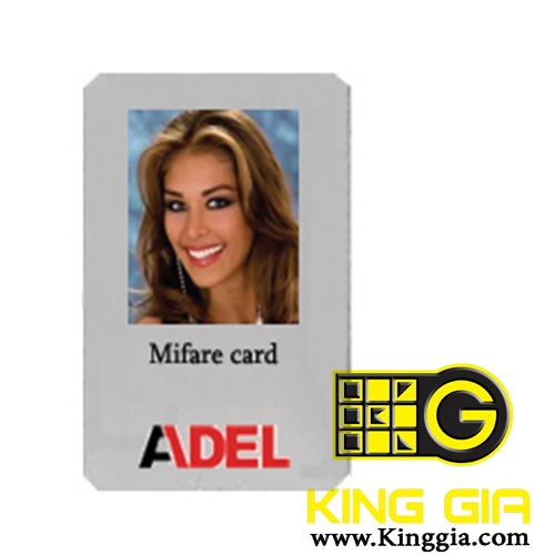 thẻ cảm ứng ADEL