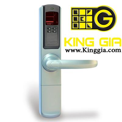 khóa điện tử adel 5500