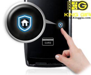 khóa cửa thông minh samsung 2320