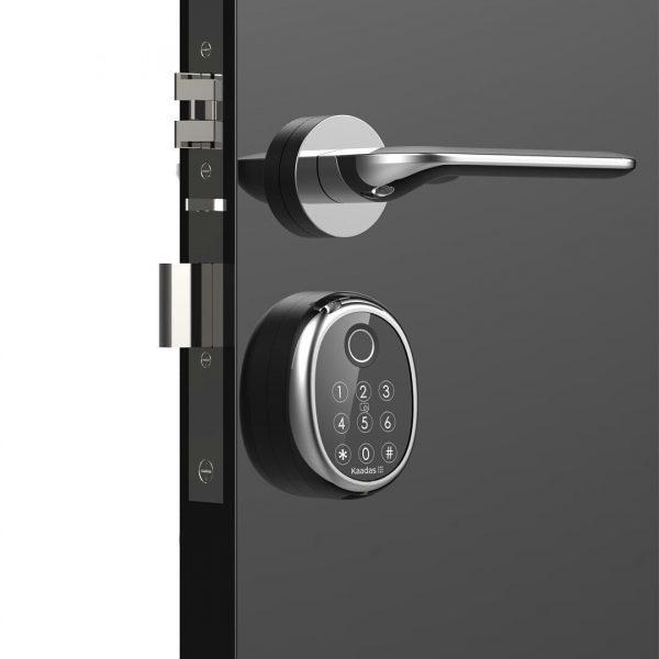 khóa điện tử kaadas m9-5 new