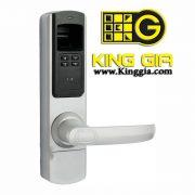 khóa vân tay ADEL 5600 4 in 1