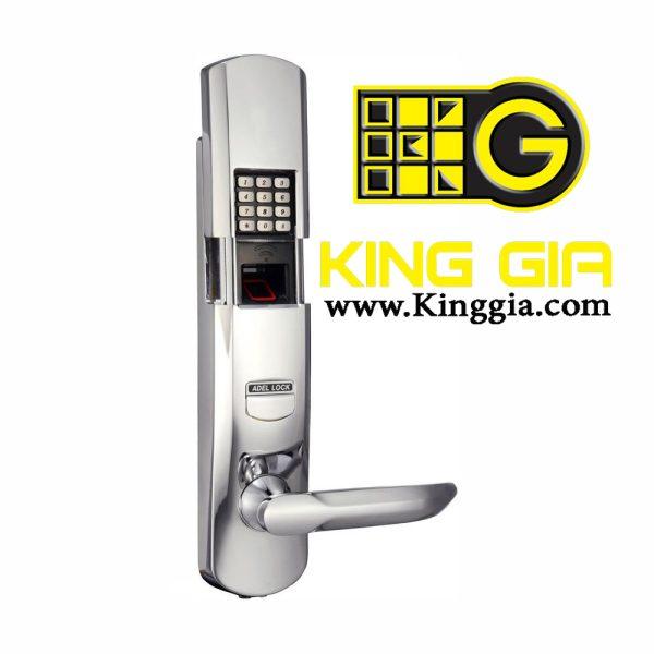 khóa điện tử ADEL US3-9 bạc