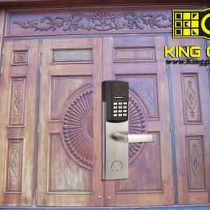 khóa điện tử ADEL 1006