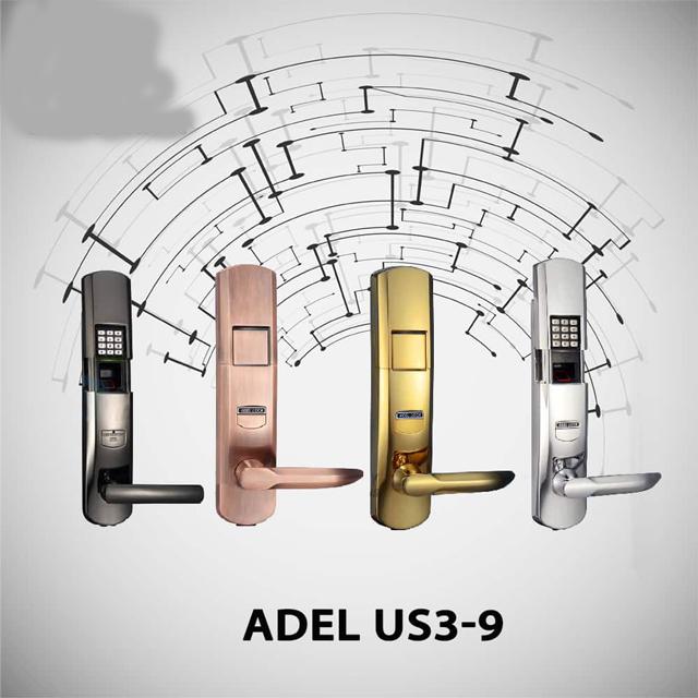 Khóa điện tử ADEL US3-9 1