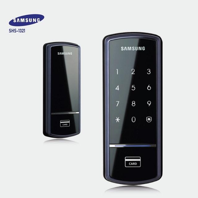 Khóa điện tử Samsung SHS 1321 1