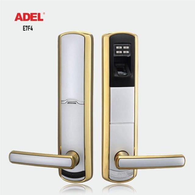 Khóa điện tử ADEL E7F4 1