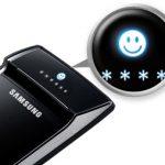 Khóa điện tử Samsung SHS 2320 5
