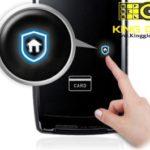 Khóa điện tử Samsung SHS 2320 8
