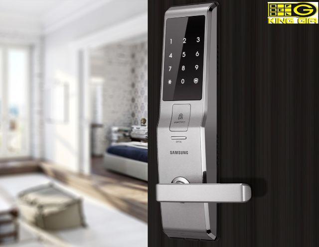 Khóa điện tử Samsung SHS-H705 1