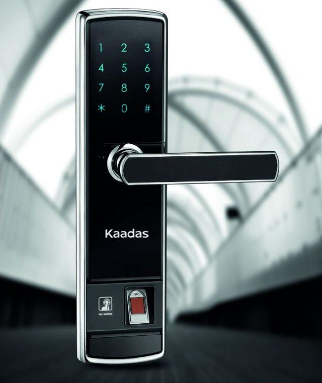 Khóa điện tử KAADAS 5155
