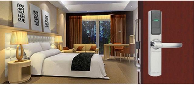 Khóa khách sạn ADEL 737GMFE5500 5