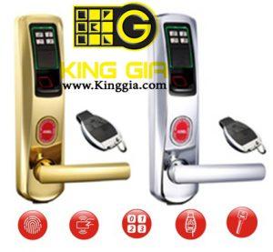 khóa vân tay ADEL US3-8912