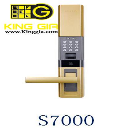 khóa điện tử kin long hbs s7000