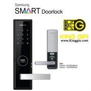 Khóa cửa điện tử Samsung SHS H505