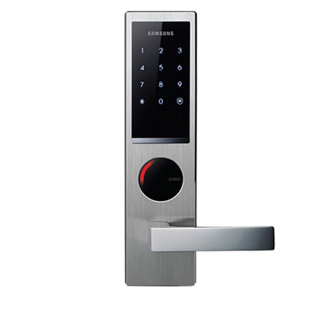 Khoá điện tử SAMSUNG SHS H505 9