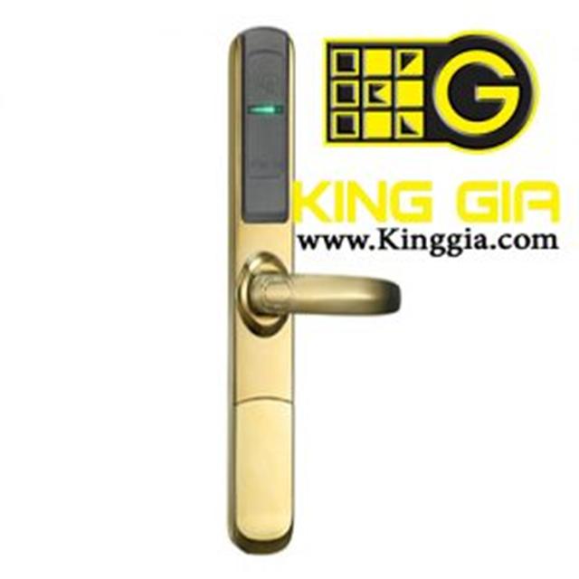 Khoá điện tử SAMSUNG SHS H505 6