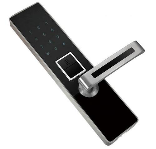 khóa điện tử
