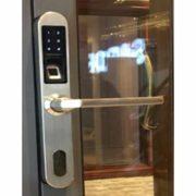 Khóa cửa điện tử Intelligence E2900