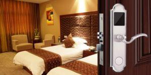 khóa thông minh khách sạn