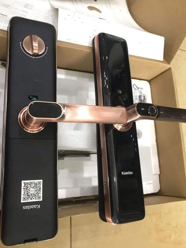 Khoá điện tử KAADAS S8 5
