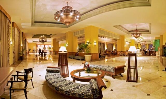 Tiêu chuẩn thiết kế nội thất khách sạn
