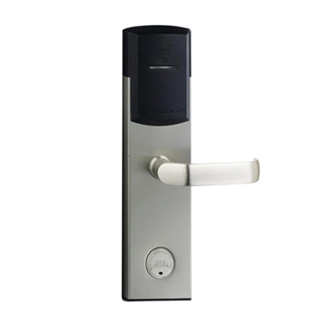 khóa cửa điện tử adel