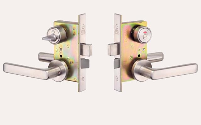 Lựa chọn ổ khóa cửa chống trộm theo điều kiện kinh tế