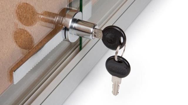 Chọn khóa cửa theo mục đích sử dụng
