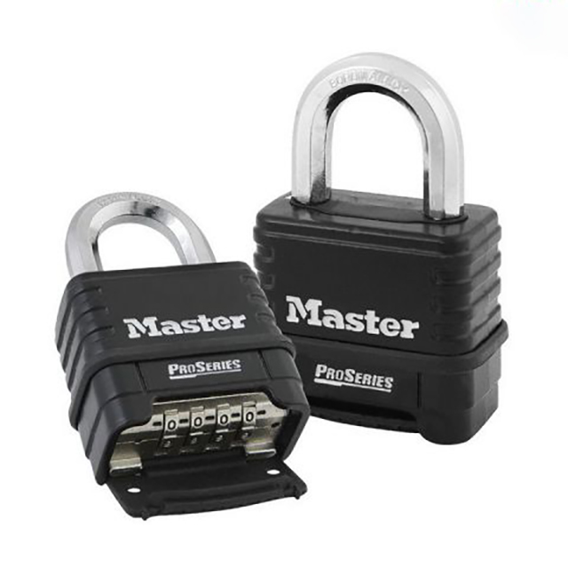 Ổ khóa chống cắt Master Lock 1178 D
