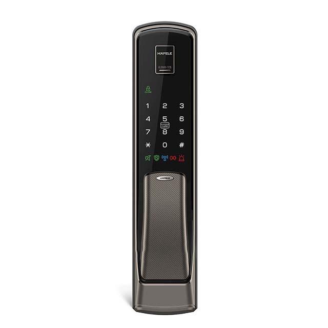 Khóa điện tử Hafele EL9500