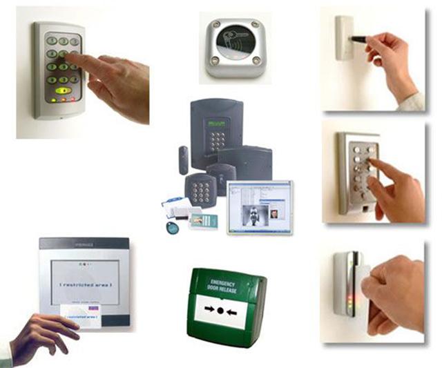 Chọn King Gia để cung cấp hệ thống thiết bị kiểm soát ra vào bằng vân tay