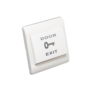 Nút bấm cửa hệ thống kiểm soát ra vào bằng vân tay 4