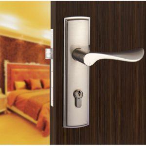 Lý do nên sử dụng khóa cửa phòng ngủ