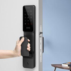 Vì sao cần trang bị khóa cửa thông minh Xiaomi?