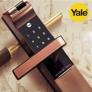 Khóa điện tử Yale có tốt không