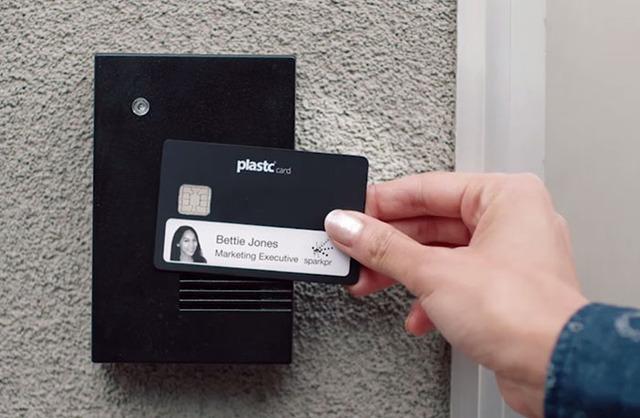 Cấu tạo của thẻ từ RFID