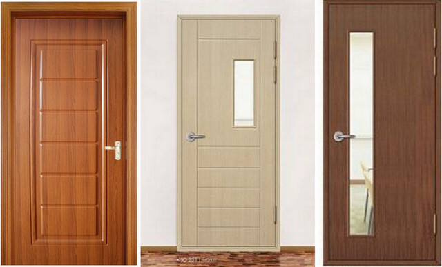 So sánh cửa nhựa Composite và cửa nhựa ABS